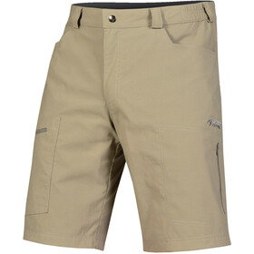 Directalpine Nelson 2.0 Shorts Homme, tabacco